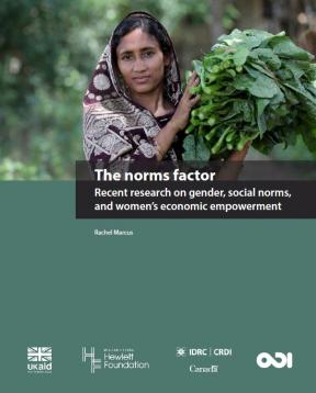 The norms factor cover