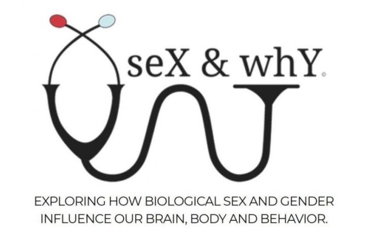 Sex and why blog logo