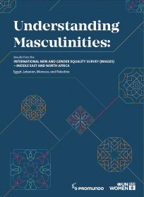 Masculinities cover