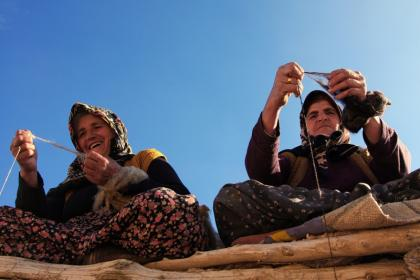 Photo: Yavuz Sariyildiz, 2012 CGAP Photo Contest