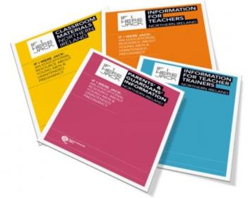 Toolkit booklets